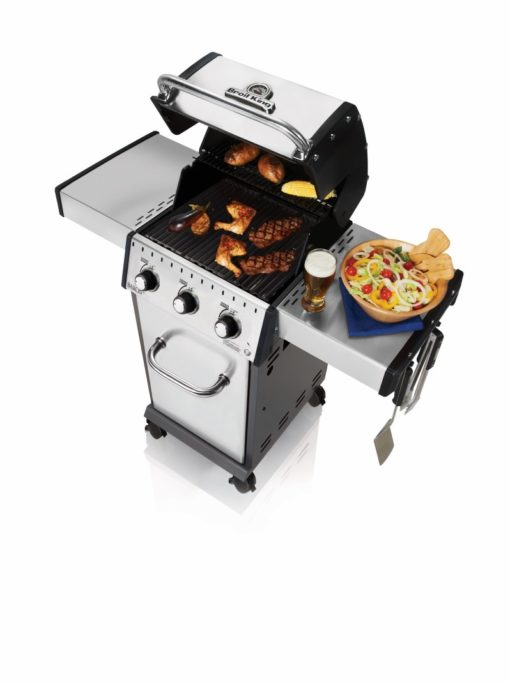 Broil King Baron™ S340